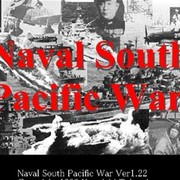 Naval South Pacific Warの画像