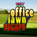 Office lawn Escape 2のイメージ