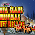 Knf Santa Claus Christmas Gift Escapeのイメージ