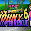 Knf Little Johny 6 – Helicopter Rescueのイメージ