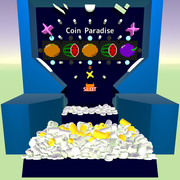 Coin Paradiseの画像