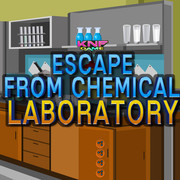 Knf Escape From Chemical Laboratoryの画像