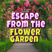 Knf Escape From the Flower Gardenの画像