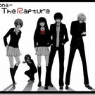 Persona - The Rapture