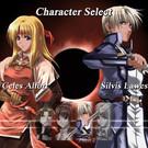 キャラクター選択