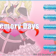 MemoryDays~Be My Valentine~の画像