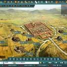 投石器、霹靂車があれば、城内施設も攻撃できる