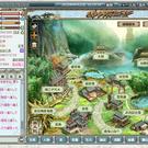 キングダムロードのゲーム画面