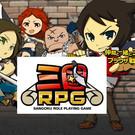 三國RPGのイメージ