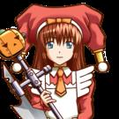 魔法少女と暮らす 第01~04話(完)