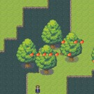 ゲーム画面
