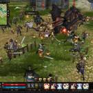 アスタリアのゲーム画面