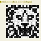 マインスイーパのコンセプトで解けるお絵かきパズル