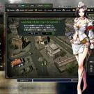 ネイビーフォースのゲーム画面