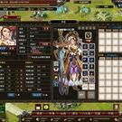 ドラゴンクルセイド2Fのゲーム画面