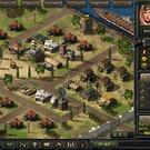TheWAR2のゲーム画面