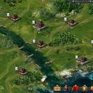 三国千軍伝の画面