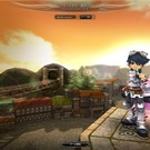 ソウルマスターのキャラクター選択画面