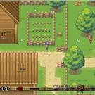 人がいなくなってしまった小さな農村。