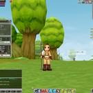 ココロアゲーム画面
