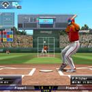 プロ野球MAXの画面