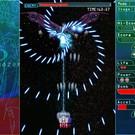 実際のゲーム画面(ボス戦)
