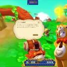 ドリームドロップスのゲーム画面