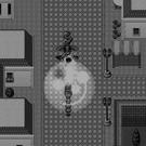 伝説の怪鳥ケツアルカトルが街に襲来!
