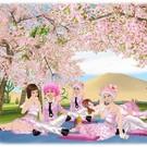 ~桜が綺麗な春イベント~