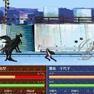 戦闘画面1 アニメーションします