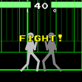 Close Fighting Gameのイメージ