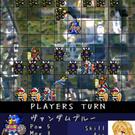 対局マップ画面
