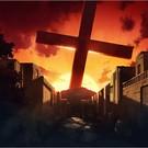 巨大十字架の遺跡