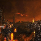 DARKFALL:UNHOLY WARS