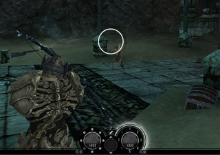 DARKFALL:UNHOLY WARSのゲーム画面「DARKFALL:UNHOLY WARS」