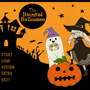 The Haunted Halloweenの画像