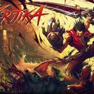 KRITIKA(クリティカ)のイメージ
