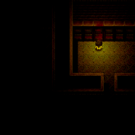 暗闇での探索