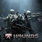 HOUNDSのイメージ