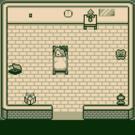 ゲームボーイ風のゲーム画面
