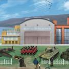 軍事博物館イメージカット