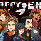 HAPPY END ~1st night~