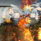 ブレイドラッシュのゲームイメージ