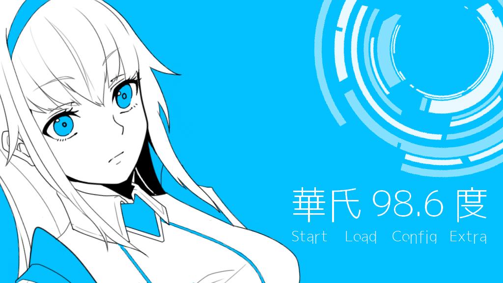 華氏98.6度[フリーゲーム夢現]