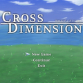 CROSS DIMENSIONのイメージ