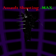 AssaultShootingMAXの画像