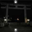 町の神社に大きな謎が