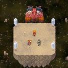 魔王との戦いからゲームは始まります。