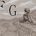 Force Gate ~激昂~のイメージ