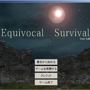 Equivocal Survival Free Editionの画像